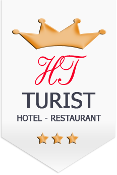 Turist Hotel Constanta – Hotel at the Blacksea
